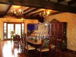 Casa en Venta Estilo Col. Mexicano Rincón Quieto con Vista Morelia C-110