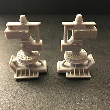 Star Wars Legacy Millennium Falcon Landing Gear Left & Right Rear Set of 2 Feet