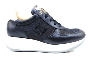 Liu-Jo-Girl-L4A4-20377-0492800-Blu-Sneakers-Scarpe-Donna-Calzature-Comode