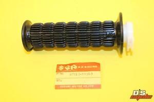 NOS Suzuki TS250, TS400, TS185, TS125, Throttle Grip, # 57110-28010