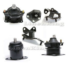 2003-2007 Honda Accord 2.4L Motor & Trans. Mount Kit 6PCS for Auto Transmission