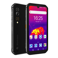 Blackview BV9900 Pro Unlocked Rugged Smartphone 8G+128GB Thermal Imaging Fastest