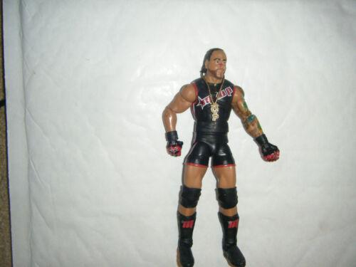 WWE MATTEL WRESTLING ACTION FIGURE ELITE SERIES BASIC BELT ACCESSORIES WWF TNA