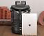 Men-Large-Travel-Duffle-Gym-Luggage-Bag-Leather-Backpack-Shoulder-School-Handbag thumbnail 3