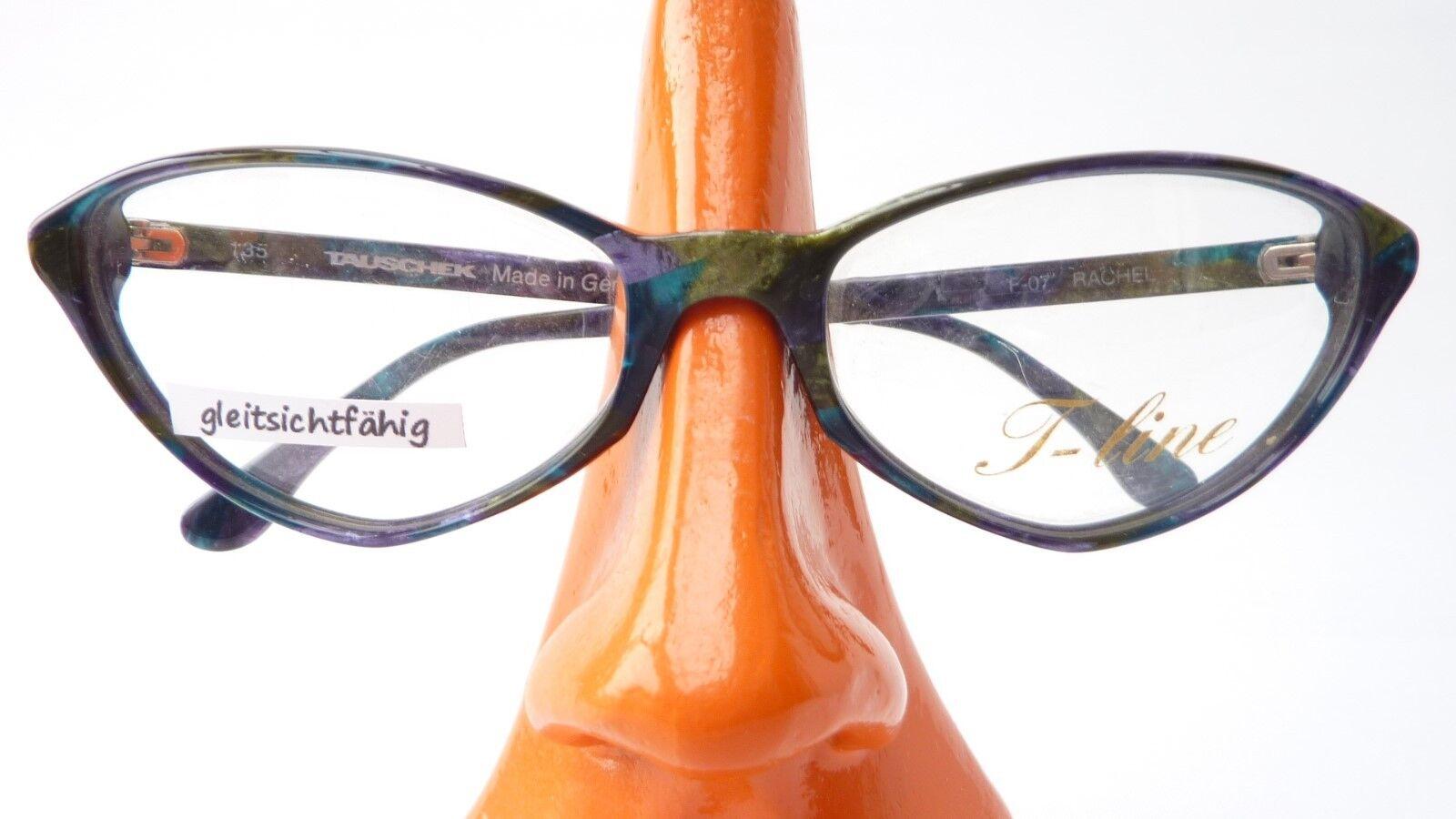 Brille Katzenauge farbig Kunststoff Gestell Vintage Fassung ausgefallen Gr M M M   Qualitätskönigin    Starke Hitze- und Abnutzungsbeständigkeit    Preiszugeständnisse  57f4a7