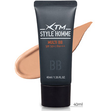 [XTM] Style Homme BB Cream SPF50+ PA+++ Makeup Foundation For Men Cosmetics
