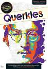 Querkles: A Puzzling Colour-by-Numbers Boo by Thomas Pavitte (Paperback, 2015)