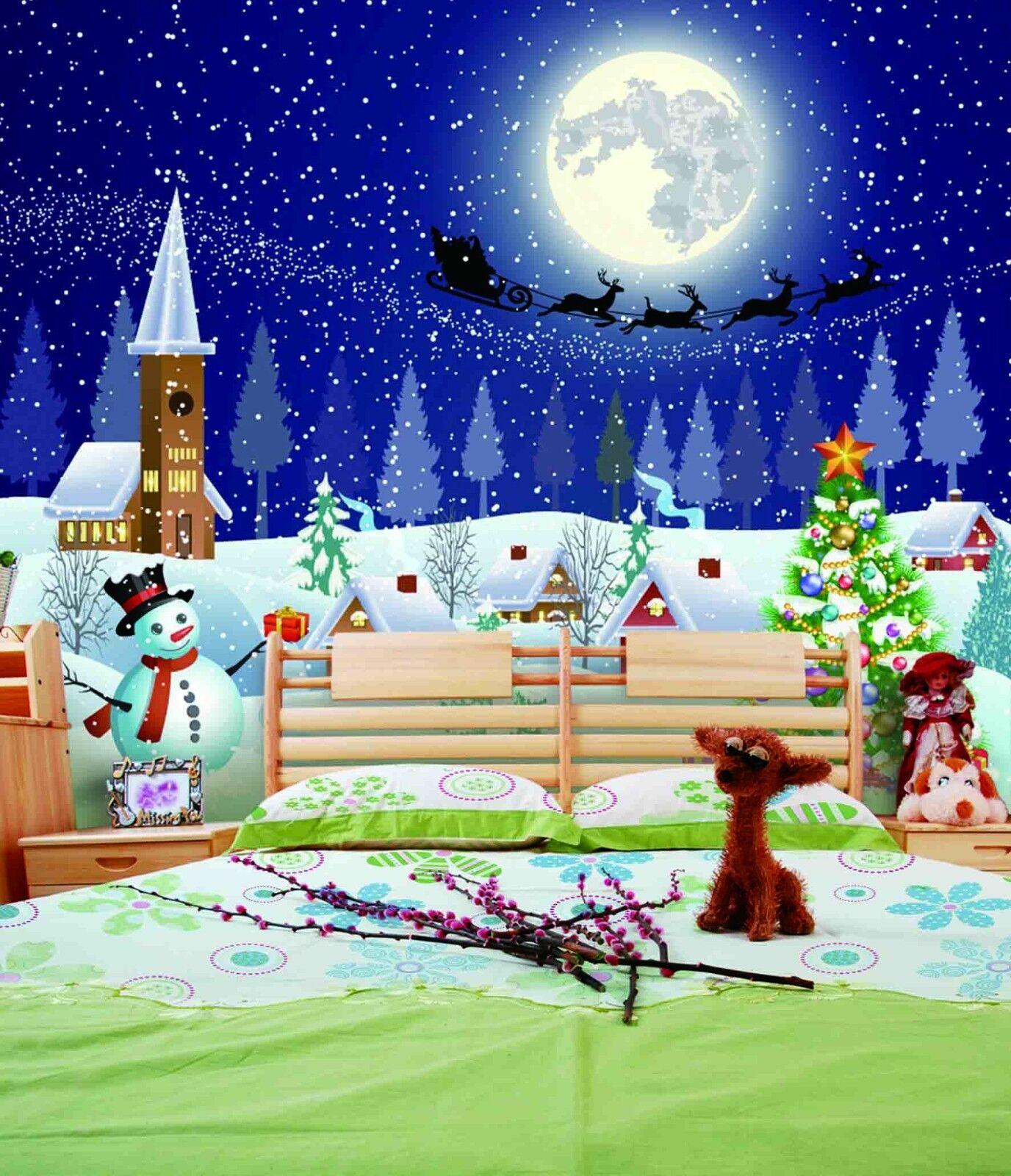 3D Schneemann Weihnachten 75 75 75 Tapete Wandgemälde Tapete Tapeten Bild Familie DE   Berühmter Laden    Attraktive Mode    Erste Qualität  6fdc6a