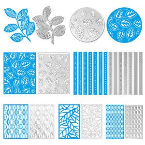 Metal-Cutting-Dies-Stencil-Scrapbook-Paper-Cards-Embossing-Craft-DIY-Die-Cut