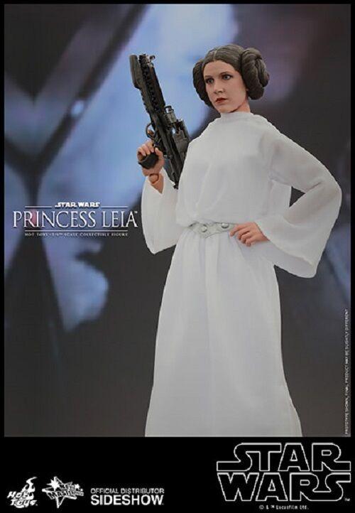 1 6 Star Wars Princess Leia Movie Masterpiece by Hot Toys 902490 F