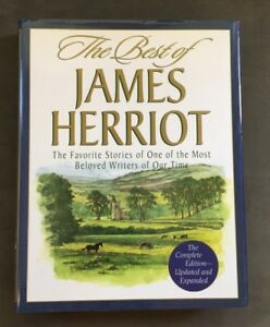 The-Best-of-James-Herriot-Favorite-Memories-of-a-Country-Vet