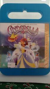 Cinderella-DVD-1994-Collectible-Classics