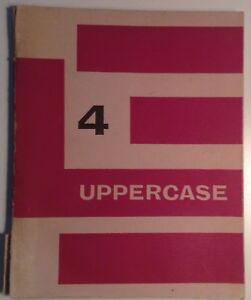 Uppercase-4-Theo-Crosby-editor-William-Turnbull-Patrick-George