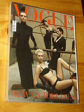 VOGUE MAGAZINE=ITALIA=2001/607=MARCH=Hannelore Knuts=Jo Reynolds=Jennifer Garner