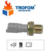 Discount Car Parts FAE Oil Pressure Switch for FIAT DUCATO 12570