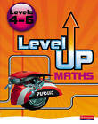 Level Up Maths: Pupil Book (Level 4-6) by Pearson Education Limited (Paperback, 2008)