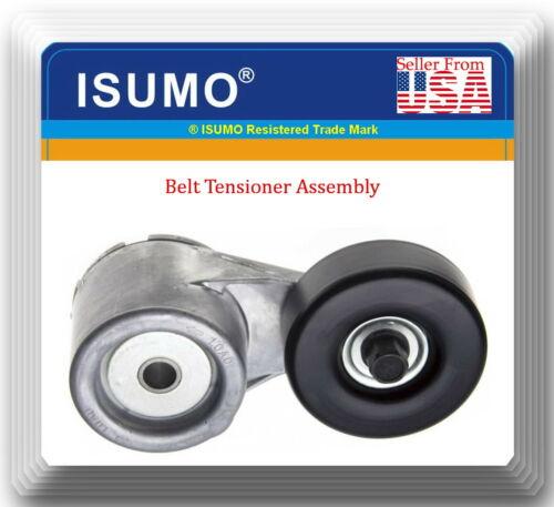 Belt Tensioner /& Idler Pulley Fits:AM General Chevrolet GMC Oldsmobile 1987-1996