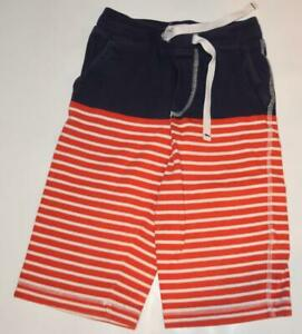 Mini-Boden-Boys-Baggies-Shorts-Red-amp-Blue-Striped-6