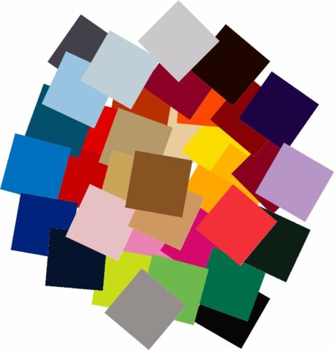 """EasyWeed Heat press TRANSFER vinyl one yard x 15/""""   40  colors available SISER"""