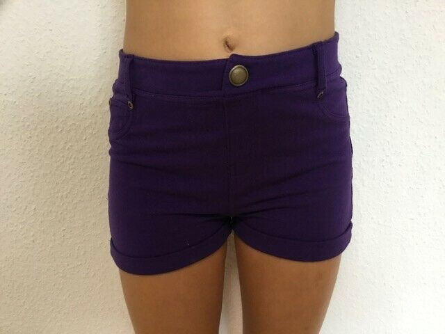 Golddigga - Shorts Damen - kurze Hose - Größe M / 12