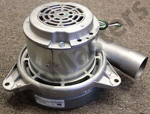 Ametek lamb 115334 2 stage 7 2 central vacuum motor for 2 stage vacuum motor