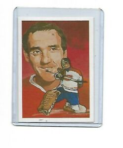 cartophilium-1983-jacques-plante-no-76-hockey-hall-of-fame-canadiens