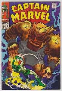 L8150-Capitan-Marvel-6-Vol-1-F-F-Estado