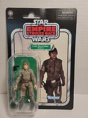 Star Wars Luke Skywalker Bespin VC04 Empire Strikes Back Vintage Collection