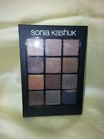 Sonioa Kashuk Eye On Neutrals Eyeshadow Palette Shade 03 Nwob 0.34 Oz