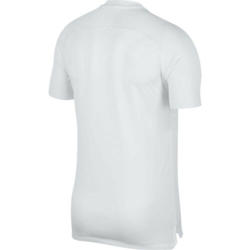 Nike England  WC World Cup 2018 Elite Soccer Training Jersey White Royal Red