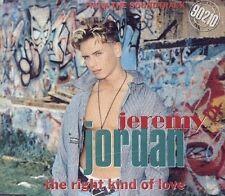 Jeremy Jordan Right kind of love (#406542) [Maxi-CD]