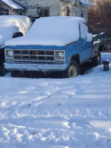 1978 GMC C/K 2500