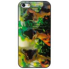 Cygnett Tonic iPhone 5S/5/SE 3D Dragon Moving Image Case/Cover/Skin Black/Orange