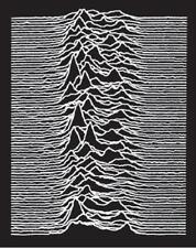 Joy Division # 10 - 8 x 10 Tee Shirt Iron On Transfer album cover image
