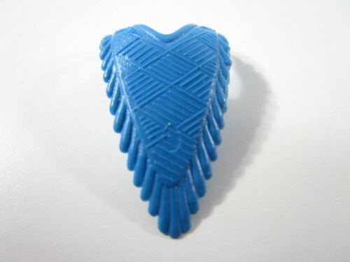 "Playmobil 3484/"" /""dificilisima blanket poncho blue bandits west ref luxury"