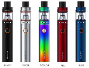 Smok Stick V8 3000mAh + TFV8 BIG BABY 2.0ML cigarrillo electronico vaper vapeo