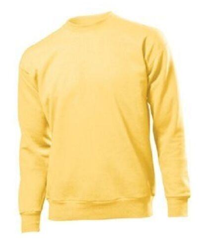 Hanes USA Comfortblend Sweatshirt Sweat Jumper S-XXXL to clear