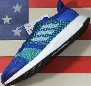 Adidas-Ultraboost-ST-Stability-Boost-Mens-Running-Shoe-Royal-Blue-White-CM8274