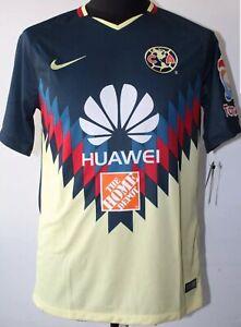 e4ceed48497 Nike Club America Jersey Tigres Pumas Chivas Rayados Leon Cruz Azul ...