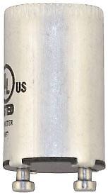 FLOWTRON 531-6750 REPLACEMENT BULB FOR DAMAR FS22 STARTER//CONDENSOR