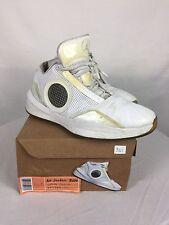 "Air Jordan 2010 ""20th Anniversary"" Size 10.5 W/Rep Box 387358-111"