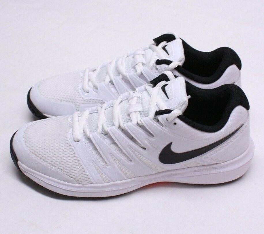 super popular 635b2 d43ea Nike Air Zoom Prestige HC Men s Men s Men s Tennis shoes, Size 10.5, AA8020  106