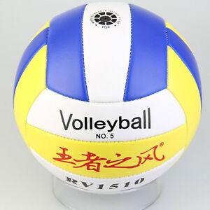 Chaud-bon-etudiant-volley-ball-en-simili-cuir-match-de-formation-tailleepaissie