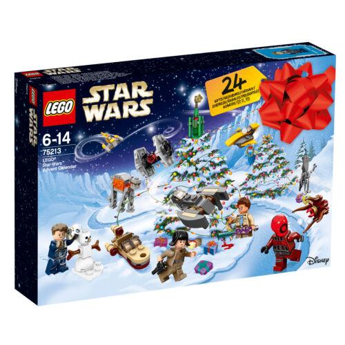 Lego Star Wars 75213 calendrier de l'avent n9/18