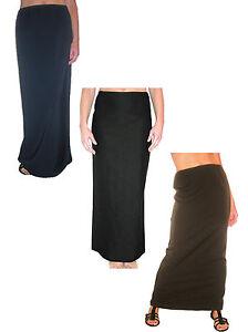 (2239) Stretch Skirt Office Day Size 10-22 Ausgezeichnete (In) QualitäT