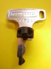 Nos Honda Schlüssel Oem Precut Key  T1729 Honda CB 750 Four K0 Sandcast