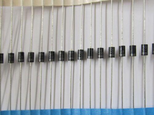 10 pcs Schottky Rectifier Diode 1A 90V BYS21-90 SIEMENS 10 Stück