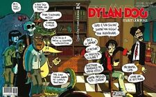 DYLAN DOG Variant Lucca Comics 2016 Mater Dolorosa Zerocalcare DA MAGAZZINO