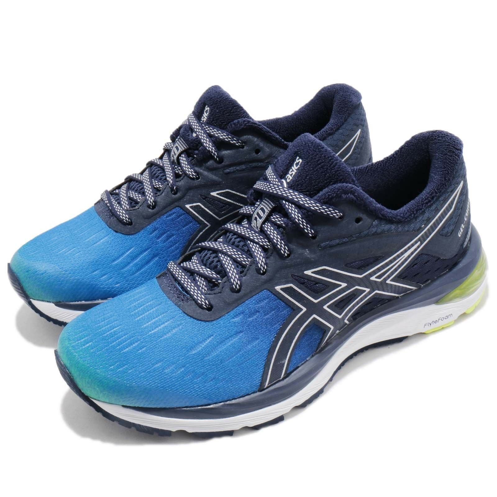 Asics Gel-Cumulus 20 SP Island blueee Peacoat Women Running shoes 1012A124-400