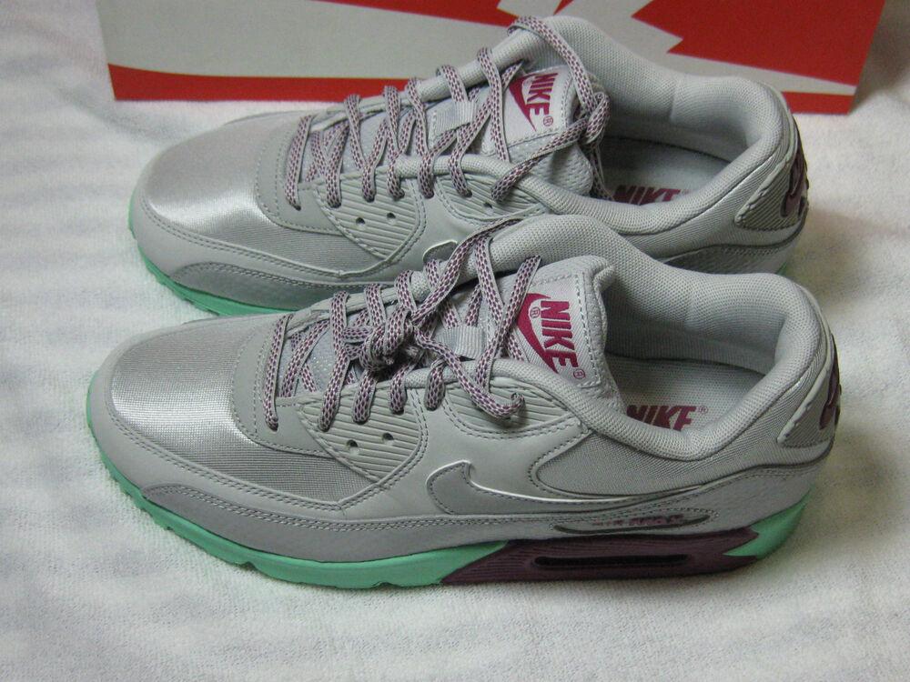 Nike Air Max 90 wmns 325213 029 Eyr 40 39 38 US 8.5 8 7  Chaussures de sport pour hommes et femmes